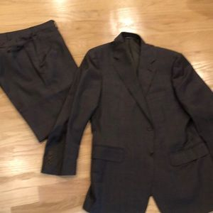 Canali Brown Suit by Nordstrom